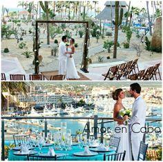 Sandos Finisterra Cabo San Lucas resort bodas