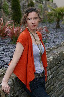 Adrift - Carole Feller on Ravelry