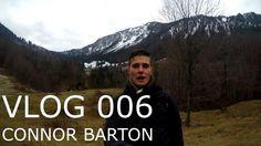 VLOG 6- ADVENTURE IN GERMANY*  * I Woods I Snow I horses & Travel