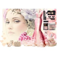 """Wedding day"" by victorina-bob on Polyvore"
