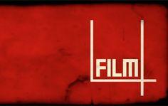 TV Ident by Aoife McKenna, via Behance Portfolio Design, Behance, Neon Signs, 3d, Logo, Film Noir, Portfolio Design Layouts, Logos