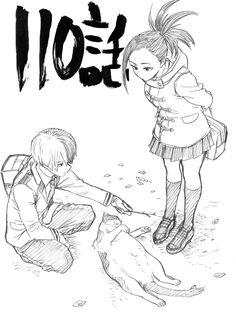 boku no hero academia, my hero academia, shouto todoroki, momo yaoyorozu