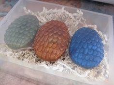 Dragon Egg Soap