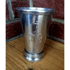Personalized Wedding Monogram Vase, $24.95 | The Catholic Company