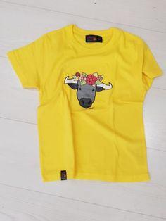 CAMISETA TORO CON FLORES Shirt Dress, T Shirt, Mens Tops, Fashion, Fashion Guide, Urban Fashion, T Shirts, Supreme T Shirt, Moda