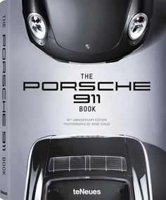 © The Porsche 911 Book, 50th Anniversary Edition, Photographs by René Staud, Porsche 901, 1963. www.teneues.com