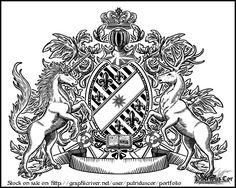 Coat of Arms by PutridusCor