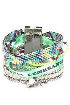 Bracelet Hipanema Bahia