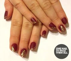 One Nail To Rule Them All: Painting Other People's Nails