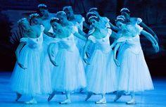 #Ballet Giselle, Adolphe Adam, #Russia #SPb