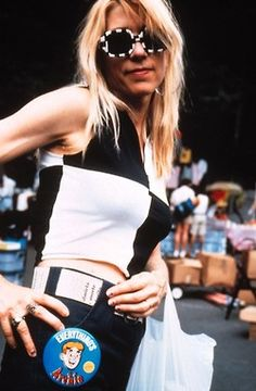 Divas, Betty Bangs, Kim Gordon, Punk Rock Girls, Women Of Rock, Riot Grrrl, Music Pics, Women In Music, Style Icons