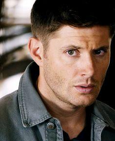 Dean Winchester/Jensen Ackles #supernatural