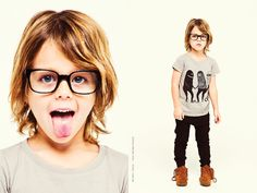 Mini and Maximus Animal Collective range has great tees for boys. We still have a little left from last season on sale.