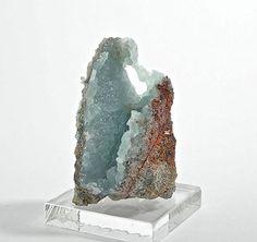 Blue Smithsonite