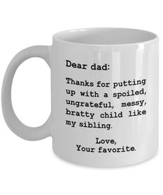 Trendy Birthday Gifts For Dad From Daughter Ideas Coffee Mugs 67 Ideas Dad Bday Gift, Father Birthday, Dad Birthday Card, Birthday Fun, Birthday Gifts, Birthday Quotes, Birthday Ideas, Birthday Recipes, Husband Birthday