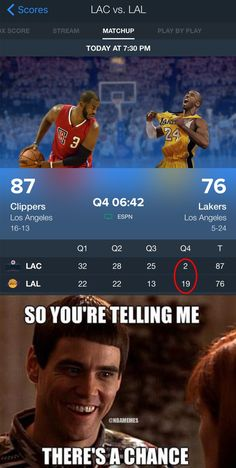 RT @NBAMemes: Lakers fans right now after this CRAZY 4TH quarter run against the LA Clippers. #NBAXM - http://nbafunnymeme.com/nba-funny-memes/rt-nbamemes-lakers-fans-right-now-after-this-crazy-4th-quarter-run-against-the-la-clippers-nbaxm