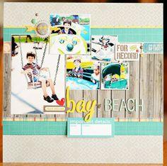 Bay Beach by Momma_Paparazzi @2peasinabucket