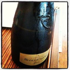 "@wegot's photo: ""The Best Ever!"" #franciacorta #brut #wine"