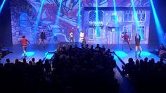 Søren Fashion Show Autumn Winter 2014   ENERVIE Arena Hagen