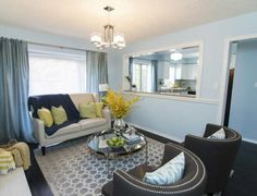 property brothers renovations - Google Search