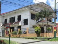 Kingdom Hall of Jehovah Witnesses in Philippines