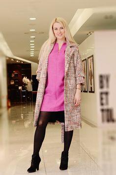 """Легкое весеннее пальто """"Сакура"""". Состав: 70% хлопок, 30% вискоза. Невероятно женственное, романтичное, стильное и уютное пальто. Новинка весенней коллекции! Размер один с посадкой на 42/44/46/48 размер, 14500 р. #пальто #весна #купить пальто #красивое пальто #теплое пальто #легкое пальто #красивое пальто #пальто демисезонное #пальто стильное #пальто с поясом"""