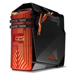 Gaming Computer, Gaming Laptop and Gaming Rig Setup needs possibly the highest configuration of computer for graphics intense games to play ergonomically.