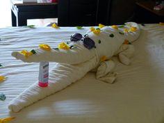 Roomservice in Ägypten Aqua, Park Resorts, World, Water