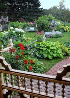 Aiken House & Gardens
