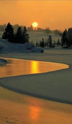 Beautiful scenery #photography
