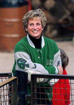 Diana 1994 Amusement Park