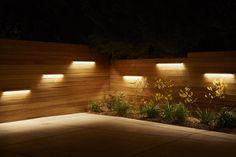 Modern Oasis — Truscapes Landscape Construction