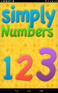Google Play Store Link: https://play.google.com/store/apps/details?id=suave.numbers123 Simply Numbers 123 is a great app for kids aged 4-6, making learning simply numbers 123, colours and more lots of fun. Your child will while away the hours playing games, while at the same time building on their educational skills. Simply Numbers 123 Lite is free!