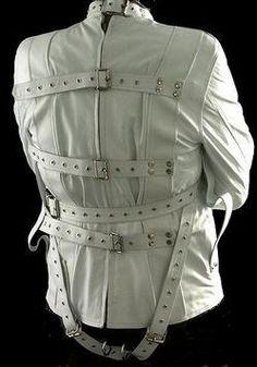 omg ancestor straight jacket