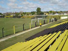 @Peñarol Estadio 'Las Acacias' José Pedro Damiani #9ine