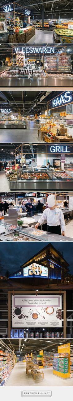 BLINK the Design Agency Albert Heijn XL - BLINK the Design Agency - created via http://pinthemall.net