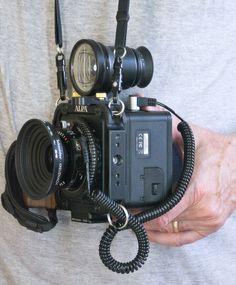 Alpa Technical Camera