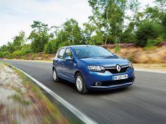 carro novo: Novo Renault Sandero 2014