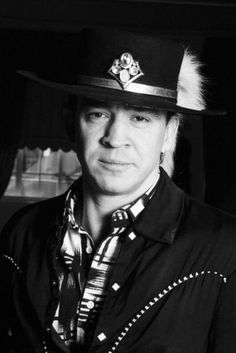 August 27, 1990 – Grammy-winning blues guitarist Stevie Ray Vaughan, 35, is killed when a helicopter crashes into a hill in East Troy, Wisconsin.