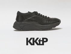 中國鞋王 KKtP  Pop-up Store, coming soon.
