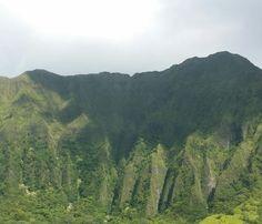 Oahu, Hawaii, River, Outdoor, Outdoors, Outdoor Games, Hawaiian Islands, The Great Outdoors, Rivers