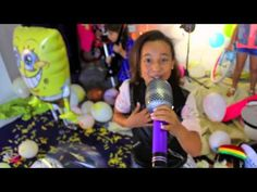 ▶ Rude - Magic (Angelic cover) 10 years old - YouTube