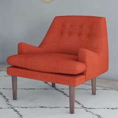 Shop a great selection of Carncome Armchair. Find new offer and Similar products for Carncome Armchair. Cool Chairs, Patio Chairs, Office Chairs, Adirondack Chairs, Swing Chairs, Beach Chairs, Lounge Chairs, Eames Chairs, Retro Chic