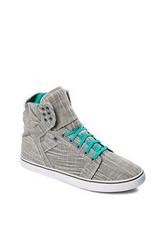 Tweed High Top Sneaker | rue21