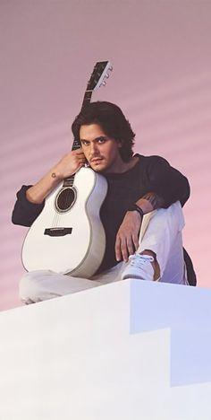 John Clayton, John Mayer, Postcards, Bae, January, Daddy, Guitar, Singer, Celebrities
