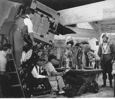 Movie Making at MGM