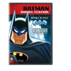 Batman & Mr Freeze: Subzero / Batman Beyond: Movie (Warner Home Video)