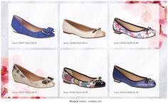 #BALLERINAS   więcej na: www.kazar.com #kazar #fashion #inspiration #look #new #boots #spring #summer #lookbook #women #elegant