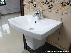 Lavoar: Cersanit Carina Sink, Bath, Home Decor, Sink Tops, Vessel Sink, Bathing, Decoration Home, Room Decor, Vanity Basin