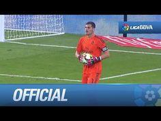 Aficionado del Real Madrid abucheando a Iker Casillas